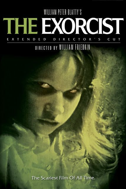 The Exorcist   the beginning of an era.