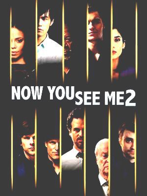 Guarda now before deleted.!! WATCH Now You See Me 2 Putlocker for free Movie Full Cinemas Now You See Me 2 English Premium CINE…