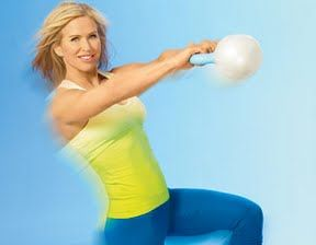 Exercises with Kettlebells - Prevention.com