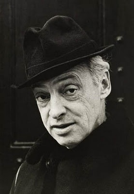 """Saul Bellow (1915-2005), Canadian-born American writer. """"for the human understanding and subtle analysis of contemporary culture that are combined in his work"""""""