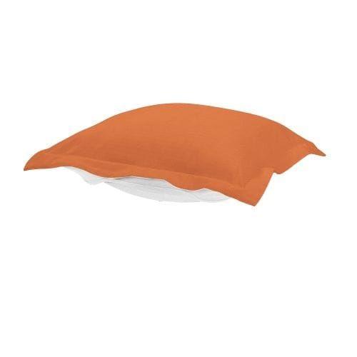 Howard Elliott Q310-297P Seascape 24 X 24 Puff Ottoman Cushion, Outdoor Cushion