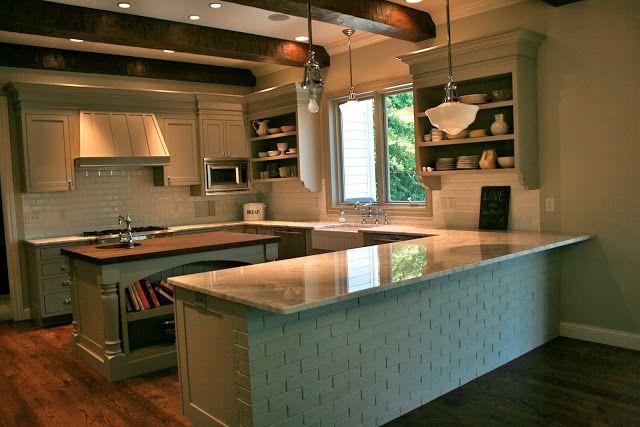 kitchens cabinets fields kitchen kitchen ideas subway tiles island