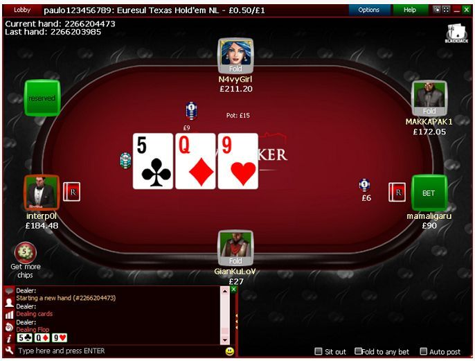 Launched in 1997, Riva Poker is operated by Mandarin Gaming NV. Riva Poker came after the successful launch of Casino Riva. Players will find Riva Poker accommodating with 7 languages available. Support is available 24/7. http://www.latestpokerbonuses.com/poker-rooms/riva-poker/