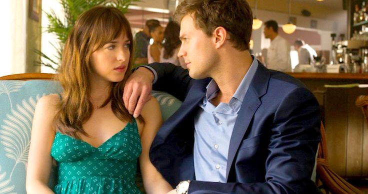 """'Fifty Shades of Grey' Clip: Welcome to the Playroom -- Anastasia Steele steps into a whole new world when Christian Grey shows her his """"playroom"""" in the latest clip from 'Fifty Shades of Grey'. -- http://www.movieweb.com/fifty-shades-grey-movie-clip-4"""