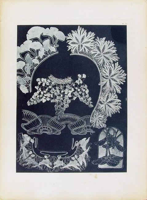 ART & ARTISTS: Alphonse Mucha - part 7