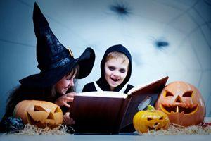 Tout, vous saurez tout à propos de la fête d'Halloween : ses origines, ses traditions, ses belles légendes ! A lire sur http://www.lemagfemmes.com/Fetes-populaires/Halloween.html