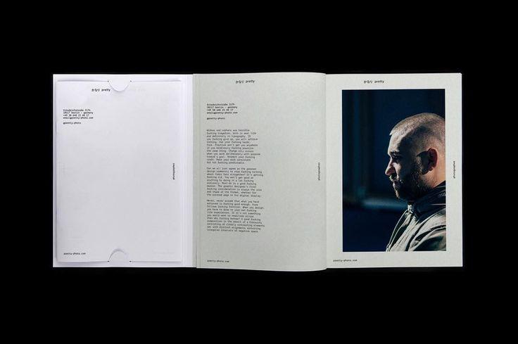 #graphic #design #book |Source: Bureau Herold