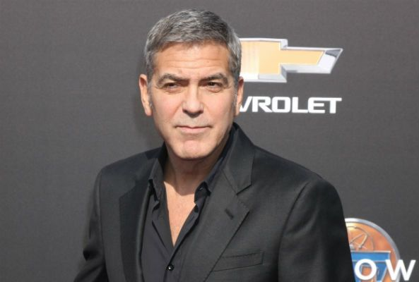 George Clooney is teaming up with human rights activist John Prendergast to launch a new project that aspires to fight corruption in war zones in Africa.