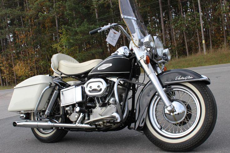 Used Harleys For Sale >> 1968 Harley-Davidson® Shovelhead FLH   Harley davidson ...