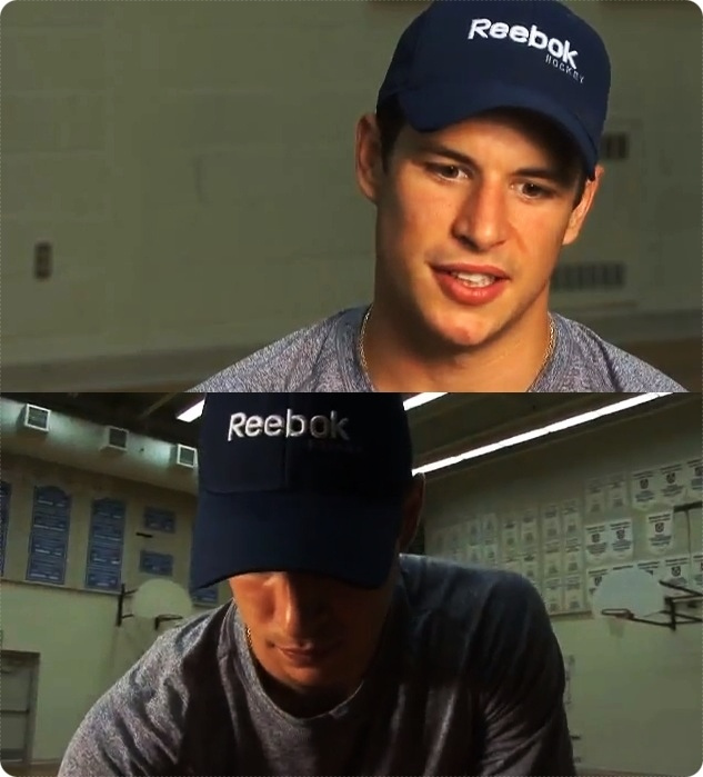 Sidney Crosby..please, marry me?