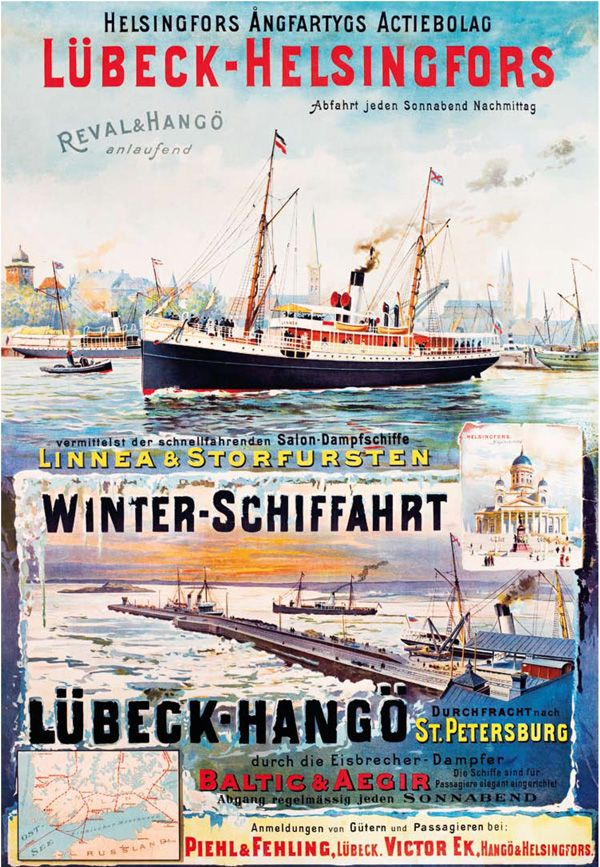 Lübeck - Come To Finland