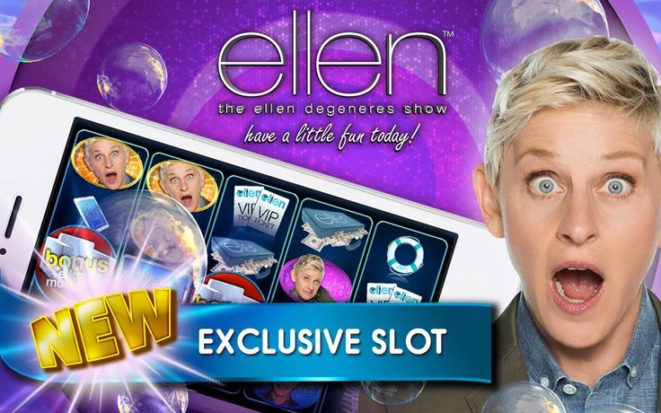 Ellen Slot Review - Preview of Ellen DeGeneres Slots