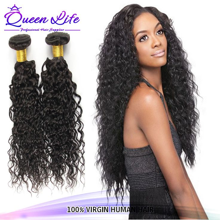 20 best hair images on pinterest hairstyles braided hair and brazilian virgin hair deep wave curly ali queen hair products 3pcs 4pcs lot human hair extensions pmusecretfo Images