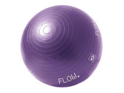 Abilica FitnessBall 65cm lilla fra Blush. Om denne nettbutikken: http://nettbutikknytt.no/blush-no/