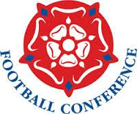 FOOTBALL CONFERENCE PREMIER   - ENGLAND