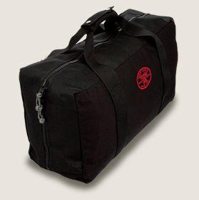 Good priced, medium sized bag.