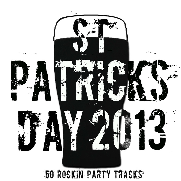 Make sure you're ready for St. Patrick's Day 2013 with this great 50 track album, full of the best Irish songs, old and new and some brilliant reinventions of old classics. You can't celebrate St. Patrick's Day without a little jig to 'Toss the Feathers' and an emotional sing along to 'The Fields of Athenry'. You can also pay respect to your (honorary) homeland and stand up for the Irish National Anthem.    #StPatricksDay #Party #PartyMusic #PattysDay