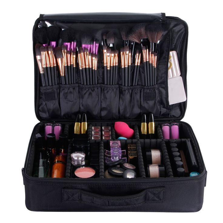 17 Best Ideas About Large Makeup Bag On Pinterest Make