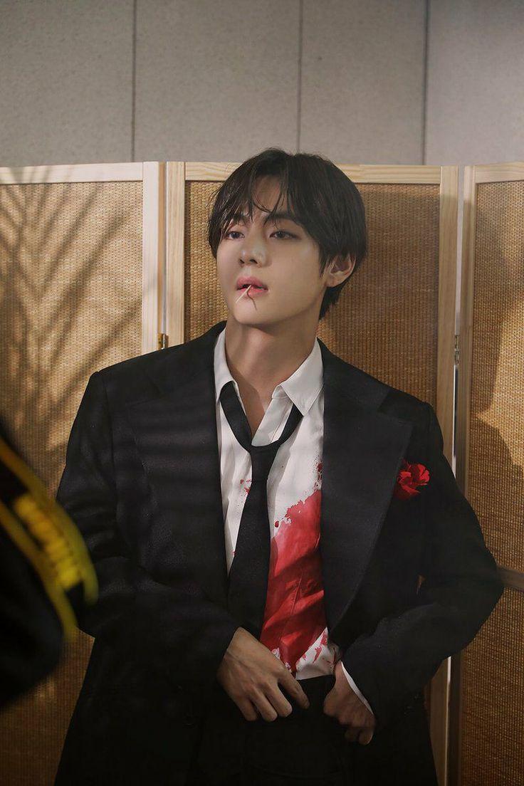 MISTER KIM ЗАВЕРШЁН in 2021   V taehyung, Bts taehyung ...
