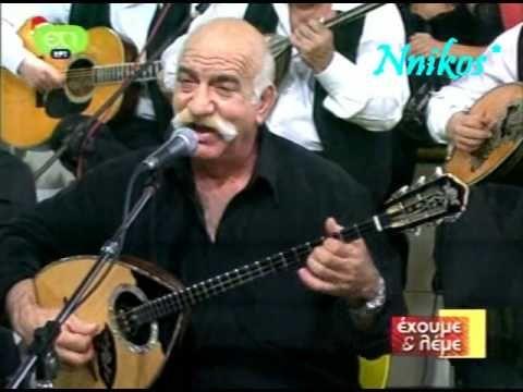 ΤΟ ΚΟΡΙΤΣΙ ΑΠΟΨΕ ΘΕΛΕΙ - ΤΣΑΟΥΣΑΚΗΣ
