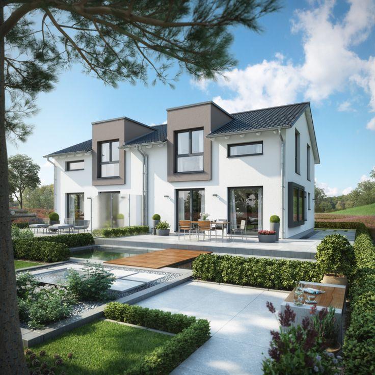 Zweites Haus Auf Eigenem Grundstück Bauen