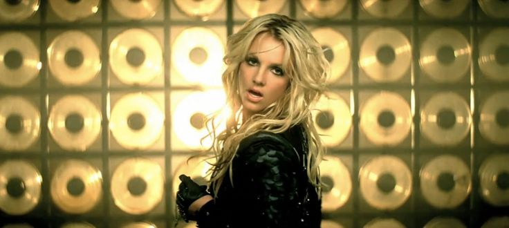 Till The World Ends ... #BritneySpears classic pop