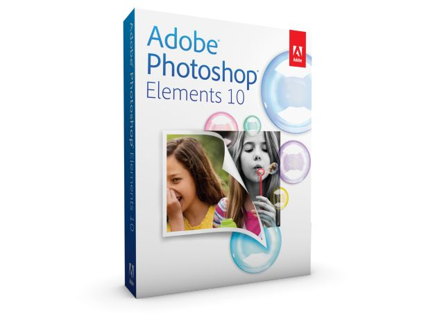 The Top 12 Tools for Managing Digital Photos: Adobe Photoshop Elements (Windows and Mac)