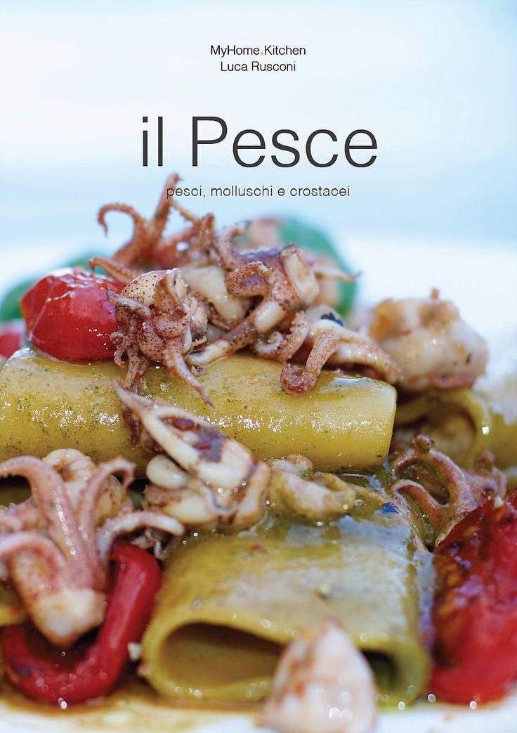 MyHome.Kitchen | Food Blog | Ricette | Italia | Eventi | Supper Club  | Libri