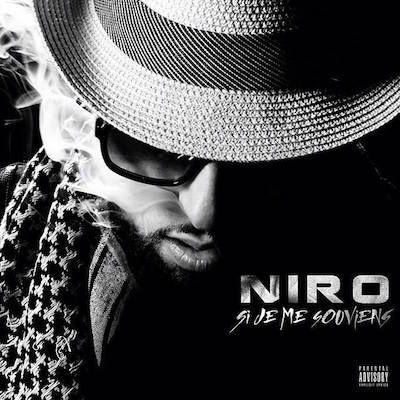 Ecoutez et téléchargez légalement Si je me souviens de Niro : extraits, cover, tracklist disponibles sur TrackMusik