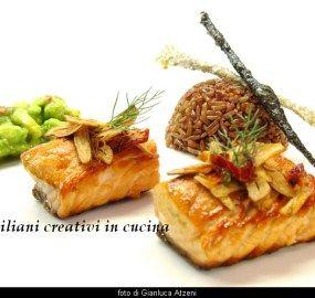 Non fatevi impressionare dalla presentazione, il piatto è facile, anzi facilissimo. Non solo, è un piatto unico (quindi non dovete preparare niente altro), completo dal punto di vista nutrizionale …