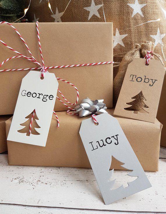 Ideas Para Envolver Regalos De Navidad De Forma Original