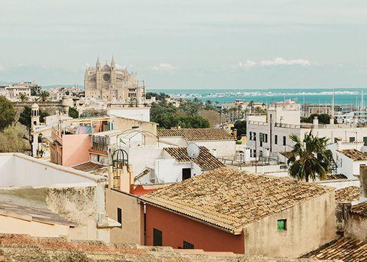 let's go to: santa catalina. (via Bloglovin.com )