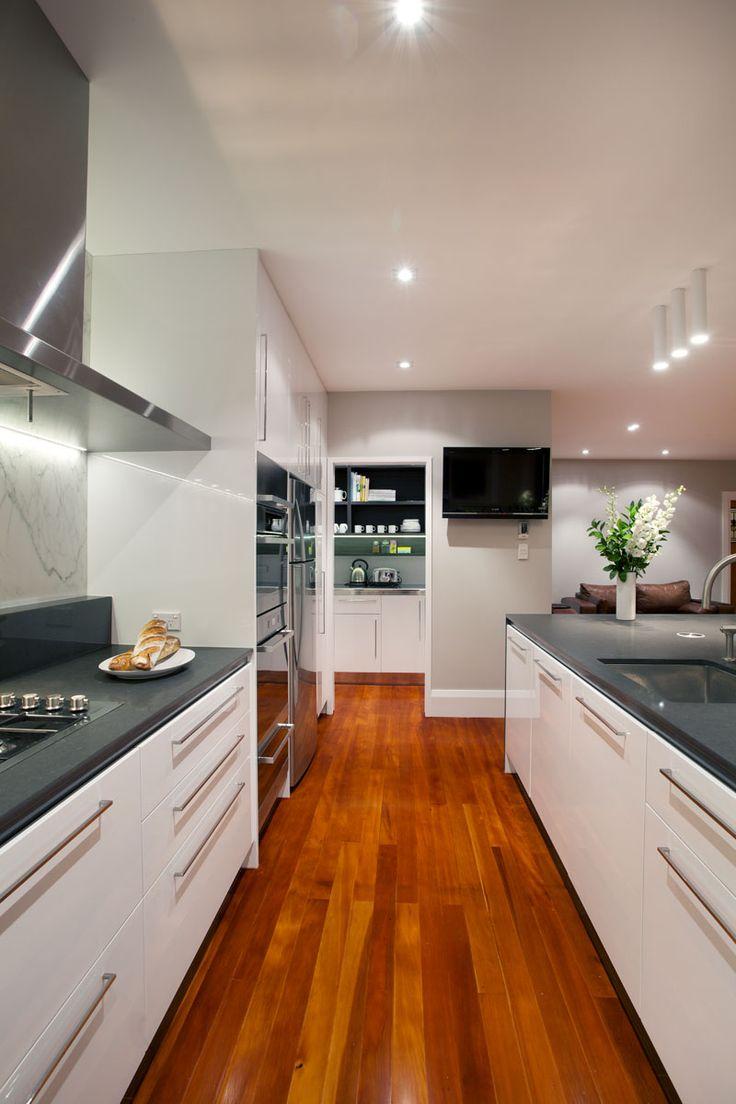 Caesarstone designer kitchens - Du Bois Design