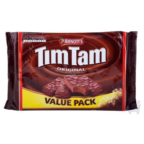 Tim Tam Original Value Pack – Arnott's – 330g | Shop Australia