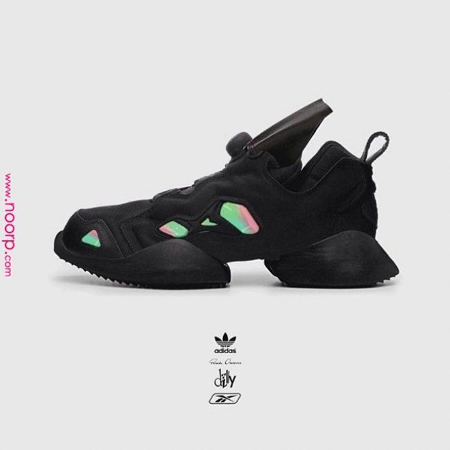 Pin on 靴
