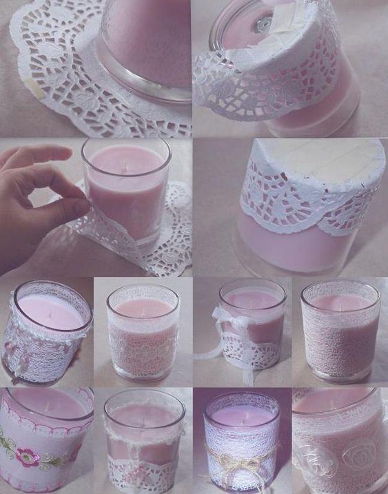 25 + ›DIY-HANDWERK IST DER BESTE WEG ZUM ABFALL – Seite 6 von 63   – Rosen aus Kaffeefiltertüten