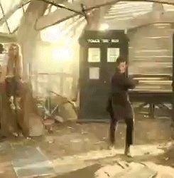 The Dancing Doctors