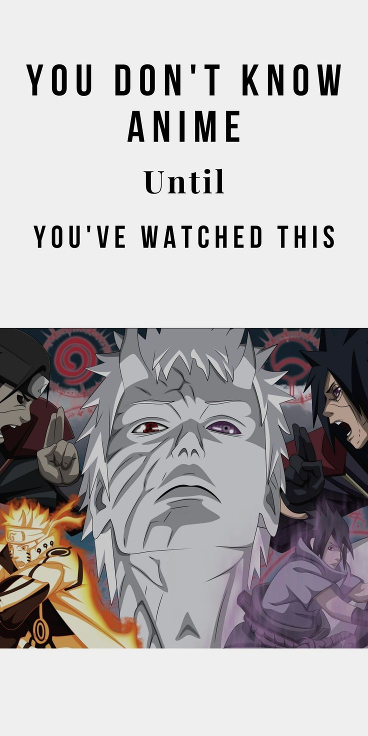 What Anime Should I Watch? (With images) Top anime shows