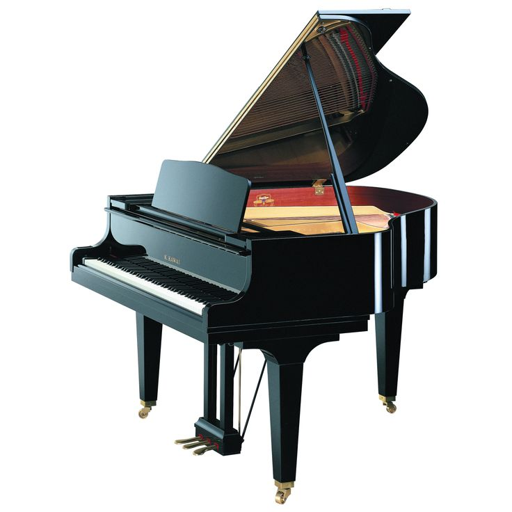 Kawai GE-20: In creating the GE series, Kawai has drawn upon years of intelligent engineering and technical artistry. Both the GE-20 (1.54m) and GE-30 (1.64m) combine beauty, style and high performance to offer a fulfilling musical environment for your home and family. The revolutionary Millennium III Advanced Piano Action developed by Kawai offers excellent touch for an instrument in this price range. #MakinPianos