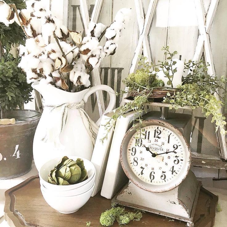 Wow! This photo of Lacie's #home is simply stunning! Thanks for including our Scale Clock in your #homedecor!