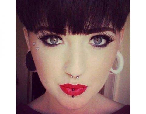 Most Beautiful Piercings
