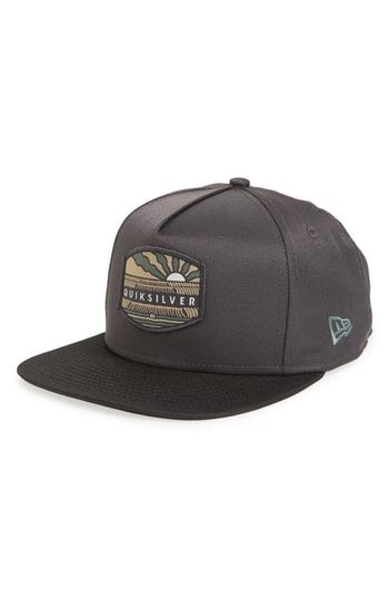 best service ad87e 55087 New Quiksilver Proper Life Baseball Cap Men Fashion Hats.   30   offerdressforyou offers on