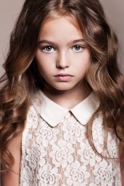Little Miss Anastasia Bezrukova