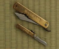 Japanese Traditional  Folding Pocket Knives.