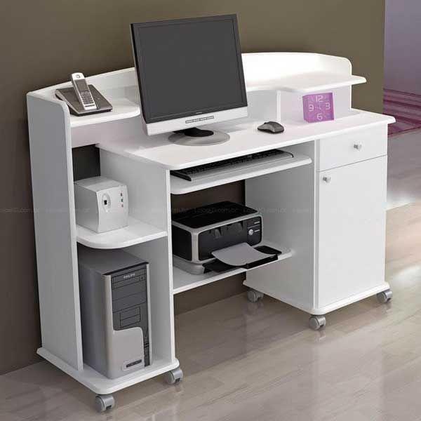 small computer desk ideas for children - Computer Desk Ideas
