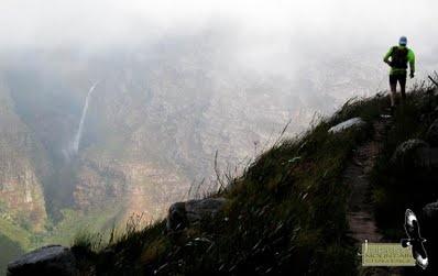 Jonkershoek Mountain Challenge, i'm coming for you!