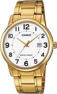 Casio MTP-V002G-7BUDF Standart Erkek Kol Saati
