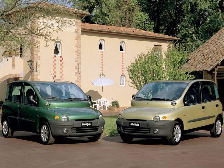 2002-Fiat Multipla Modal