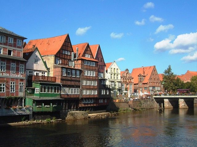 India House Lüneburg 30 best luneburg germany images on germany and