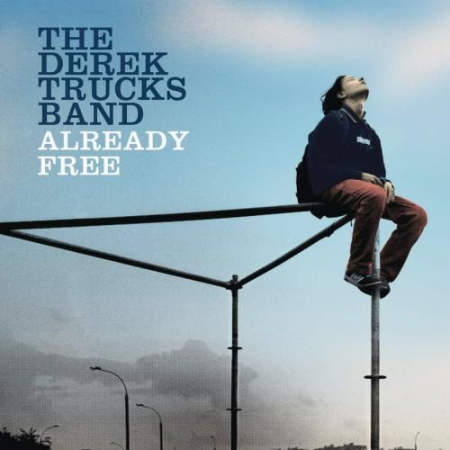 The Derek Trucks Band - Don't Miss Me - Radio Paradise - eclectic commercial free Internet radio